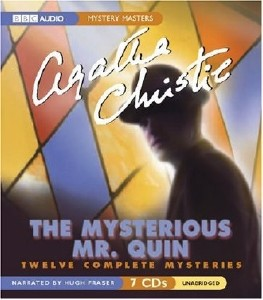 Agatha  Christie  -  The Mysterious Mr. Quin & Other Short Stories  (Аудиокнига)